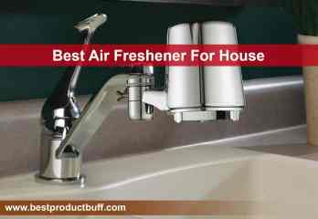 Top 5 Best Faucet Water Filters For Well Water 2019 Review