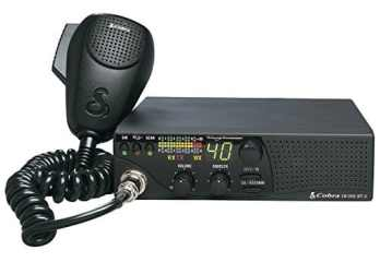 Top 5 Best Powerful CB Radios 2020 Review
