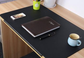 Top 5 Best Leather Desk Pads 2019 Review