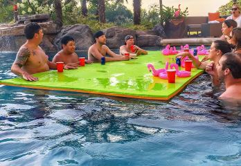 Top 5 Best Swimming Mats 2019 Review