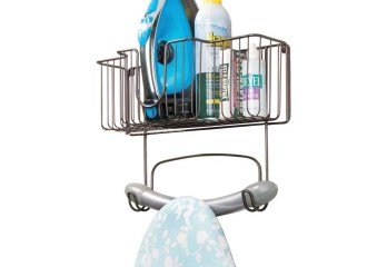 Top 10 Best Ironing Board Hook 2020 Review