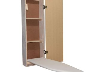 Top 10 Best Ironing Board Cabinets 2020 Review