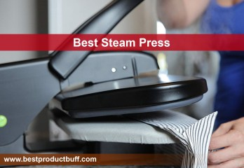 Top 10 Best Steam Press Review in 2020