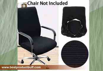 Top 5 Best Office Chair Covers 2020 Review