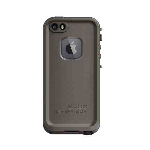 NEW LifeProof FRĒ SERIES Waterproof Case - The best life proof waterproof phone case for skiing