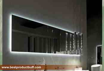 Top 10 Best LED Bathroom Mirrors 2020 Review