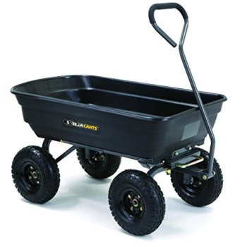Best Wheelbarrows of 2017 - Top 1041P1dY3TbOL