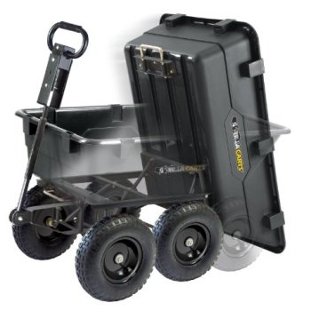 Best Wheelbarrows of 2017 - Top 10518eak1WBFL