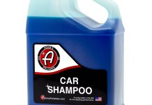 best car shampoos