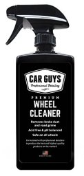 Best Wheel Cleaners of 2017 | Buying Guide410f1yYUAL-1