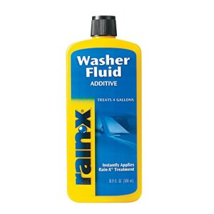 Best Windshield Washer Fluids of 2017 | Buying Guide41SjMQer3UL