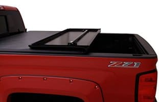 Best Hard Tonneau Covers