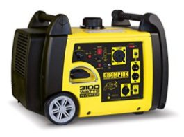 best rv conventional inverter generators