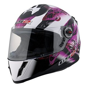 Best Pink Motorcycle Helmets of 2017 | Check out the ...