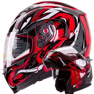 Cool Motorcycle Helmets On The Market61jP7j41lZL