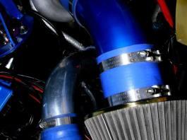 best car air filters