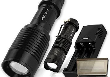 Brightest Flashlight reviewed