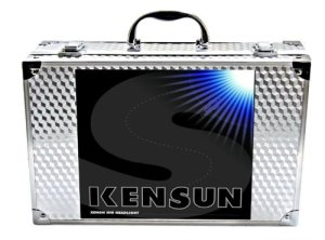 Best HID kits reviewed - Kensun HID Xenon Conversion Kit