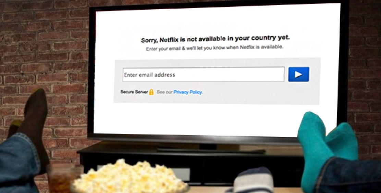Stream Netflix and YouTube