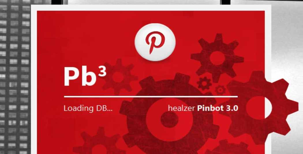 Using Pinbot to Automate Pinterest