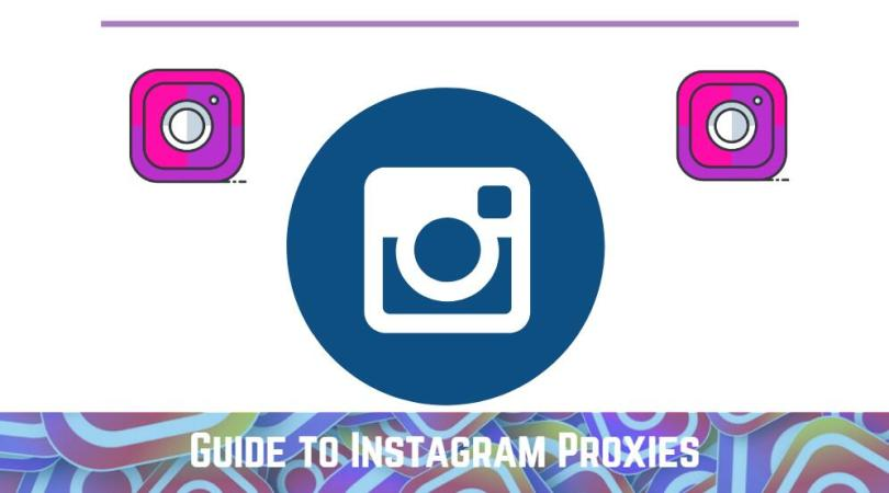 Instagram Proxies