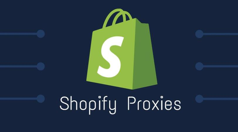 proxies for shopify sites
