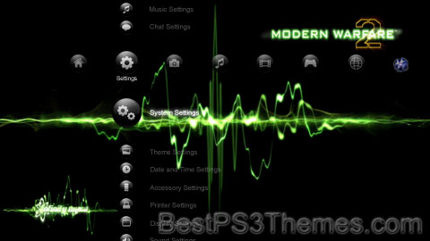 sound best ps3 themes