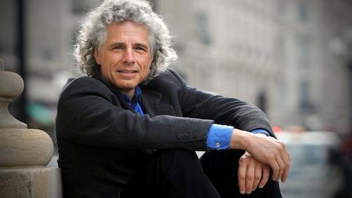 5. Steven Pinker Los 15 psicólogos más influyentes en Twitter