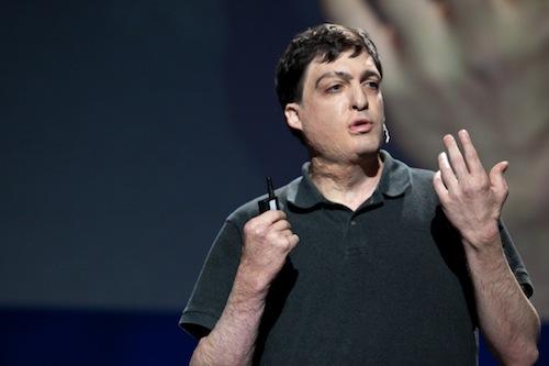 8. Dan Ariely Los 15 psicólogos más influyentes en Twitter