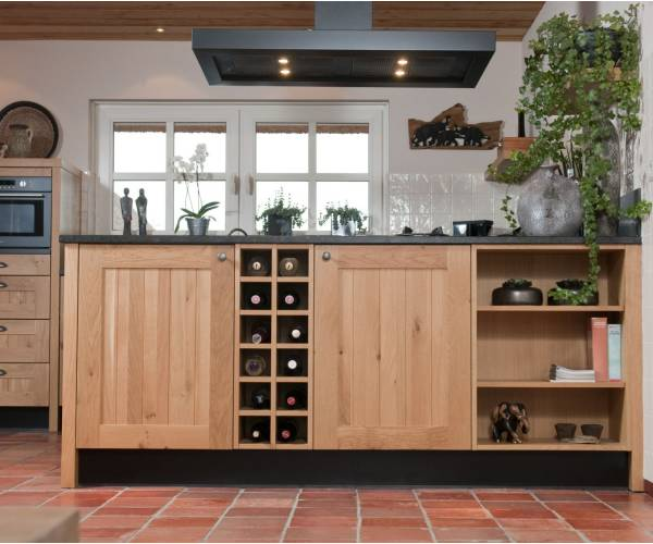 kitchen wine rack ways to conserve water in the 300mm wide base unit bestq kitchens island with 300