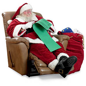Treat Yourself To A New Recliner This Christmas  Best