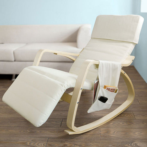 affordable rocking chairs rosewood for sale sobuy comfortable relax an chair best recliners recliner lounge