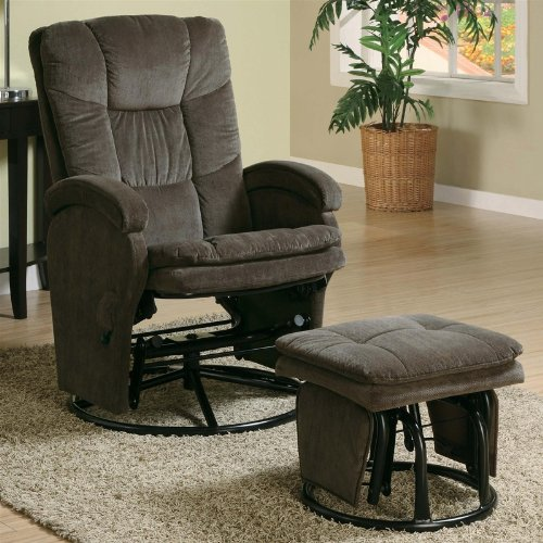 modern leather recliner swivel chair single ale 600159 2 piece gliding rocking review | best recliners