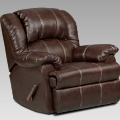 Best Rated Power Recliner Sofas Corner Lounge With Sofa Bed Chaise Roundhill Furniture Brandan Bonded Leather Dual Rocker