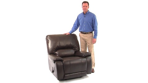 Top 3 Recliners for Tall People  Find the Best Product as