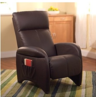 Find the Best Recliners for Short People  Best Recliners