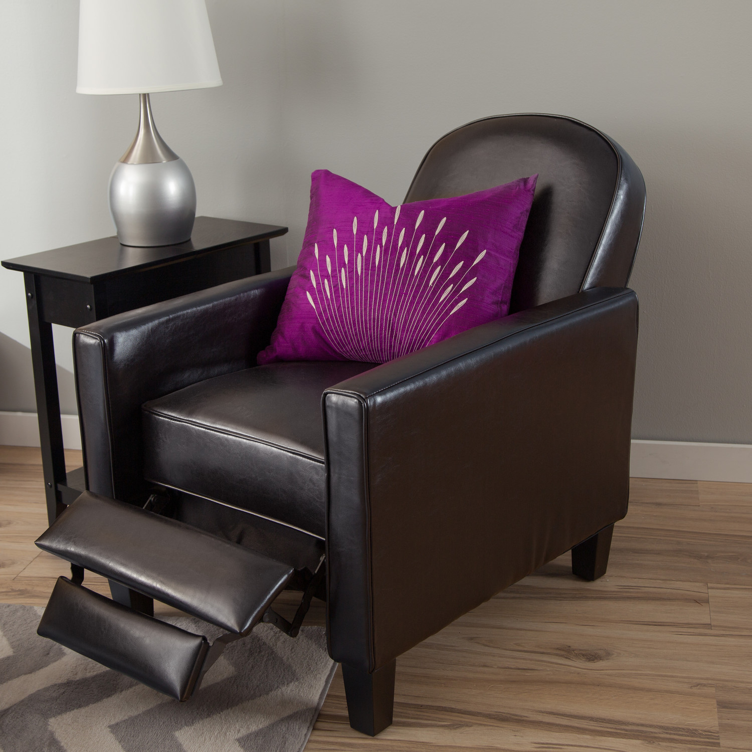 There Are Recliners Designed For Your Shorter Legs  Best