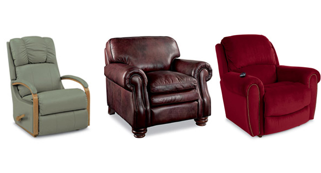 Reviewing The Different Types of Recliners That You Can