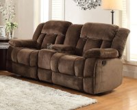 Theater Sofa Recliner Synergy Home Furnishings Living Room ...