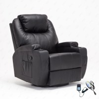 Finding Relief With Heated Recliner Chairs | Best Recliners