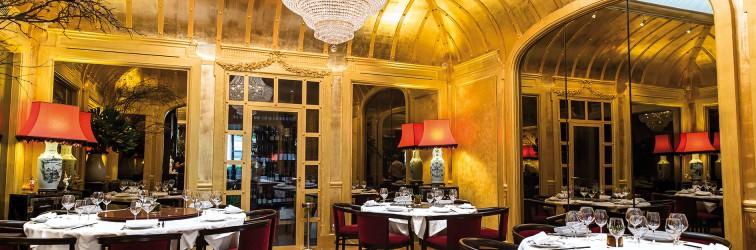 Restaurant Chez Ly Paris 8me Cuisine chinoise gastronomique