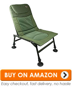fishing chair uk massage parts lightweight reviews best top 10 chairs 1 ngt coarse and carp