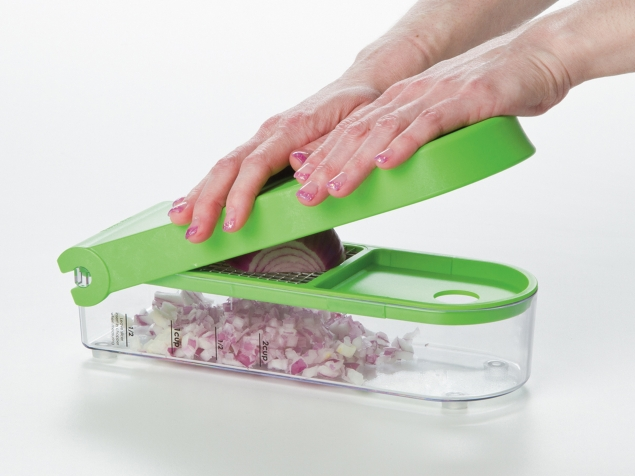 kitchen dicer slicer plywood cabinets best onion cutters 2018 | manual and electric cutter reviews