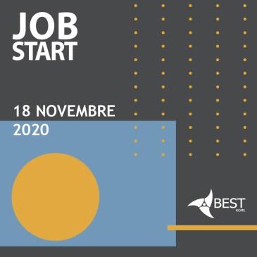 JobStart 2020 Online