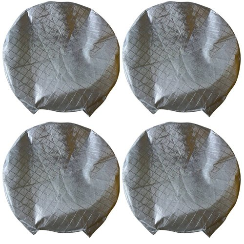 a-b-crew-set-of-4-weatherproof-wheel-tire-covers-for-car-rv-auto-truck-aluminum-film-tire-sun-protectors-to-29-diameter-squares-best-rv-wheel-covers