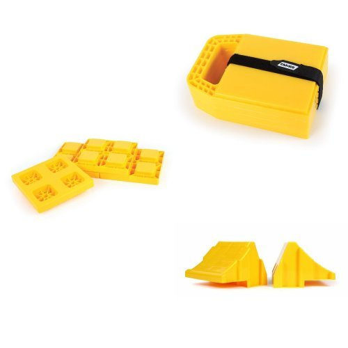 camco-stabilizer-jack-pads-and-leveling-block-wheel-chocks-bundle-best-rv-trailer-stabilizer-jack-pads