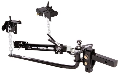 husky-31996-800lb-weight-distribution-hitch-with-sway-control-and-2-ball-best-trailer-weight-distributing-hitch