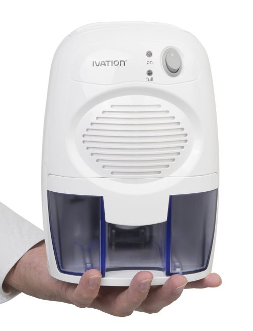 ivation-ivadm10-powerful-small-size-thermo-electric-dehumidifier-best-rv-dehumidifiers