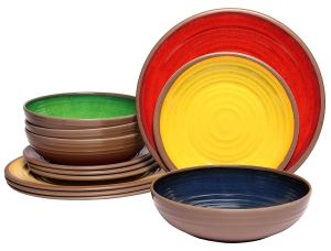 melange-clay-collection-top-10-rv-kitchen-dishes