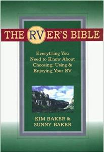 The Rver's Bible - Books About RV Maintenance